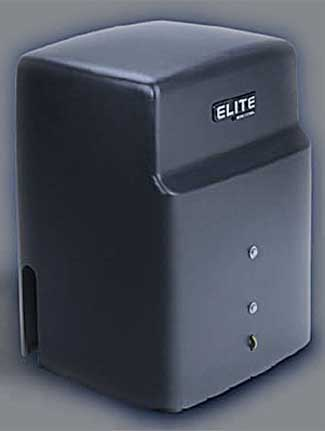 Elite Sl3000 Commercial Sliding Gate Operator